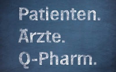 Q-Pharm Patientensicherheit