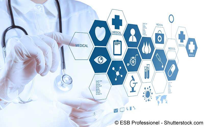 Ärzte zur Digitalisierung
