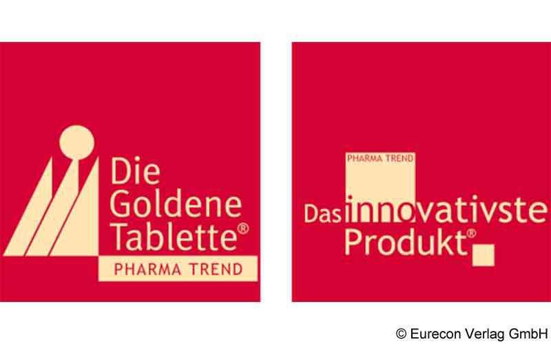 Goldene Tablette und Das innovativste Produkt 2017