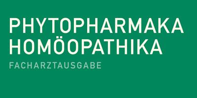 Gelbe Liste Phytopharmaka und Homöopathika