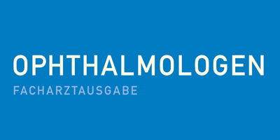 Gelbe Liste für Ophthalmologen
