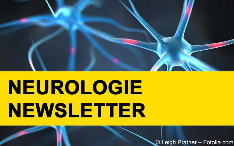 Newsletter Neurologie