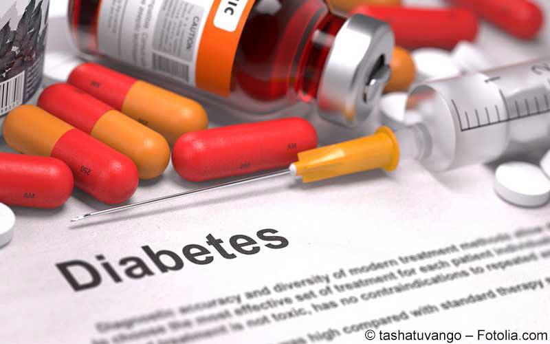 Nierenversagen durch Gliflozine