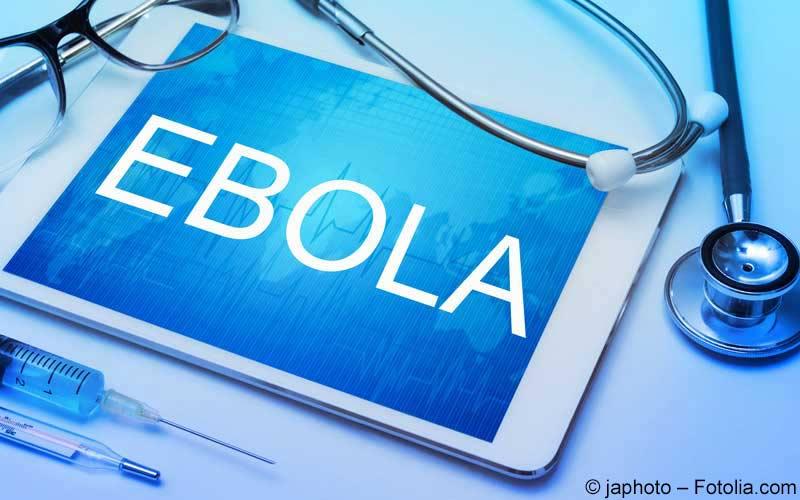 Ebola Impfstoff erfolgreich getestet