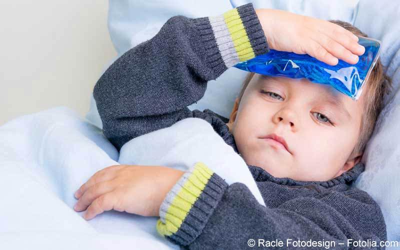 Canakinumab-Zulassungsempfehlung zur Behandlung seltener periodischer Fiebersyndrome