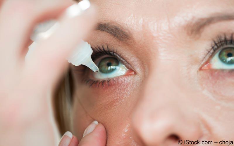 Zulassung für Cystadrops Augentropfen zur Behandlung der Zystinose erteilt