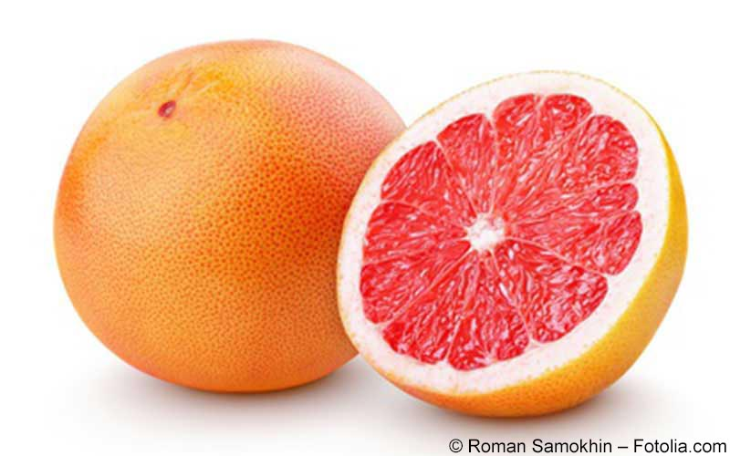 Blutorange Vitamin C