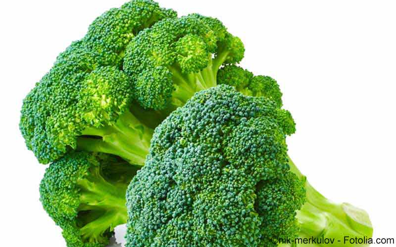 Brokkoli als Blutzuckersenker der Zukunft?