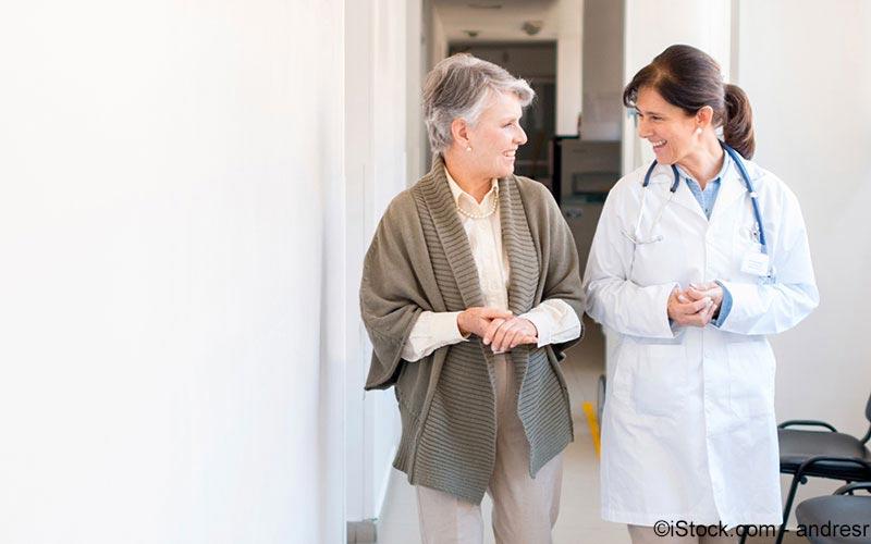 Bessere Versorgung für Schwerhörige